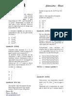 Calorimetria -básico - 2013