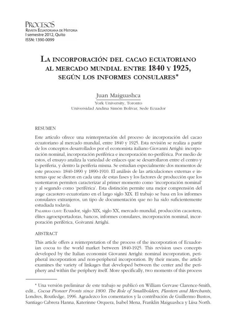 Procesos 35-Juan Maiguashca