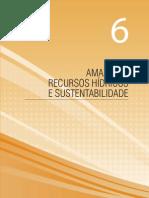 amazônia recursos hídricos e sustentabilidade Val et al