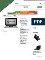 HP Pavilion Dv6 3179la Especificaciones