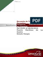 ITC Vargas 2012