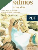 Quesson Noel 50 Salmos Para Todos Los Dias 02 IMPRIMIR