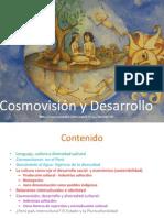 Cosmovision y Desarrollo 1