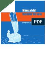 Manual Del MONITOR de Vela