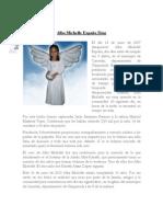 Alba Michelle España Díaz