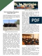 Frati Minori - Notizie da Viesti N. 6/2013