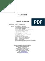 Filosofie 2005 BT