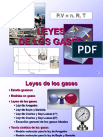 Presen Gases