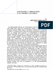 Besuberc_Liberalismo y Romanticismo