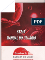 Manual Do Usuario ST215 Rev1.0
