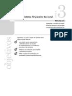 17417 Sistema Financeiro Aula 03 Vol.1