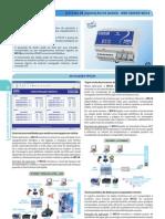 Folheto Web Server Port