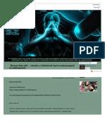 Rejtelyekszigete Blogger Hu 2012-06-09 Micheal Salla Phd Jelentes a Foldonkivuli
