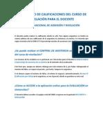 10. INSTRUCTIVO 2013-1S DE CALIFICACIONES DEL CURSO DE NIVELACIÓN_PROFESORES