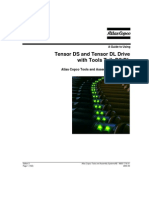 Tensor DL DS Manual