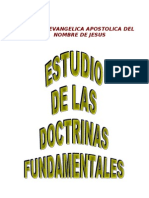 Doc.fundamentales Del Calvario