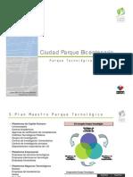 Plan Maestro Parque Tecnológico CPB_Korea_PT
