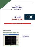 Tutorial Depressuring 3rd