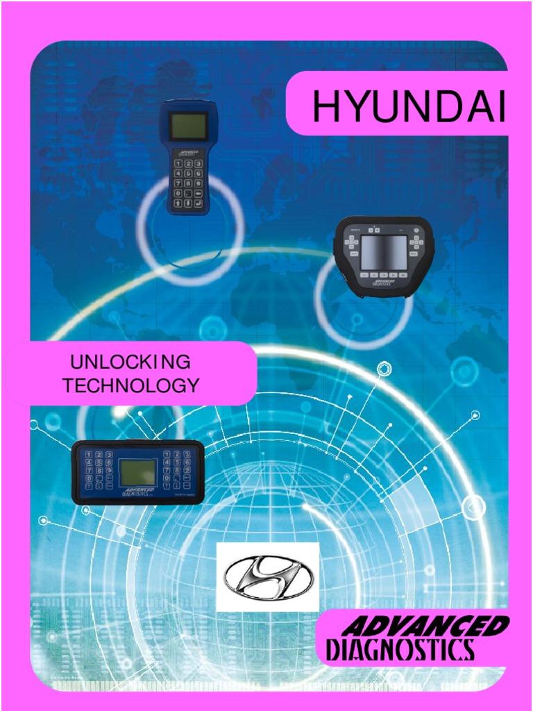 Hyundai Manual   Electrical Connector   Antenna (Radio)