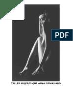 mujeres q aman II.doc