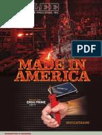 2012 Redding Catalog | Cartridge (Firearms) | Pistol And Rifle