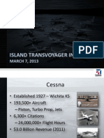 Caravan Presentation - ITI