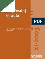 Amado Suárez, Adriana De léxicos, tecnolectos y otras jergas.PAG 10 A 12