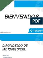 Diagnóstico de Motores Diesel [1]