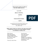 Prowel v. Wise Business Forms, Inc., 579 F. 3d 285 (2009)