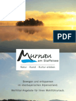 Broschüre WellVital