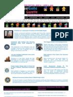 Weekend Edition - June 10, to June 14, 2013 - ForeclosureGate Gazette