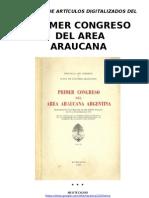CONGRESO ARAUCANO