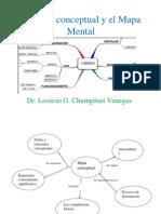 7. Mapa Mental y Conceptual