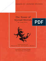 Tower of Myriad Mirrors_ a Supplement to - Tung, Yueh