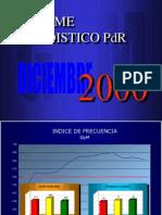 Estadísticas PdR GyM Dic 2000