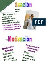Presentación2automotivacion
