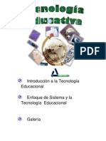 REVISTA EDUCATUVA 2011.