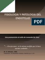 ENDOTELIO-Fisiologia