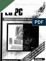 Ginzburg Mario Carlos - La PC Por Dentro (Escaneado)