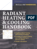 140131916 Radiant Heating and Cooling Handbook