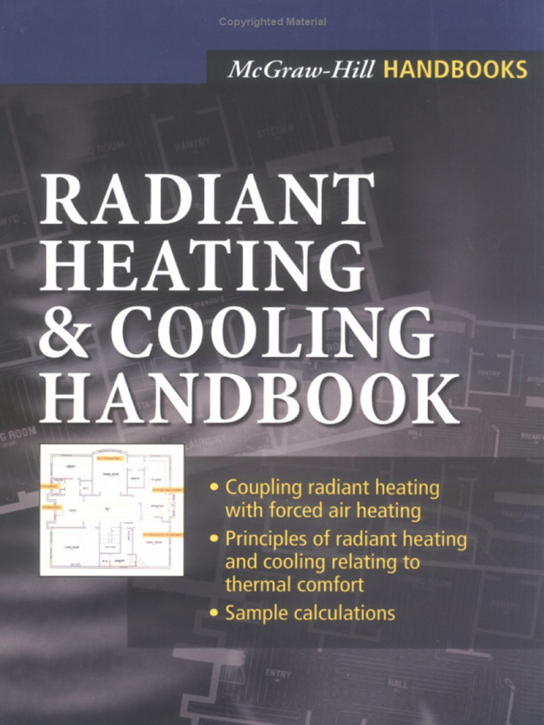 140131916 Radiant Heating And Cooling Handbook Heat Transfer Hvac Wiring Diagram Schematics For The 18500 To 36000 Btu Ac Unit With 2