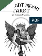 Deviant Moon Tarot Booklet