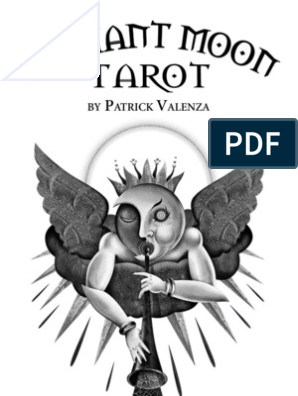 Deviant Moon Tarot Booklet | Playing Cards | Spirituality