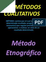 Clase - Metodo Etnografico 2012.pdf