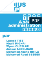 Radius & LDAP