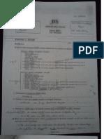 Wafa Kamoun Admin Sec Reseaux Exams DS