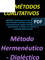 Clase - Metodo Hermeneutico 2012.pdf