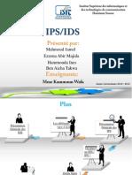 Présentation IPS IDS