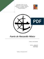 Chi Garnica Hooper Puerto Manzanillo Final