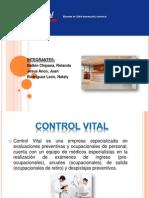Control Vital - Trabajo Final